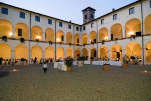 Relais Fontevivo - Castelguelfo