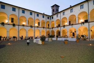 Accommodation in Fontevivo