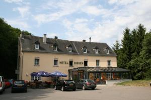 . Hotel Bissen