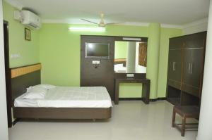 Auberges de jeunesse - Jeyam Residency, Kumbakonam