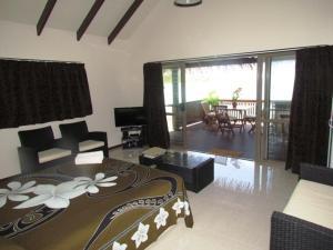 Muri Shores, Vily  Rarotonga - big - 36