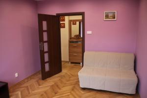 Rokosowska ParaMi, Апартаменты  Варшава - big - 8