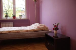 Rokosowska ParaMi, Апартаменты  Варшава - big - 14