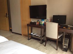 Insail Hotels Liying Plaza Guangzhou, Hotels  Guangzhou - big - 11