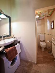 Apartments Florence - Signoria, Ferienwohnungen  Florenz - big - 15