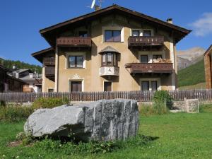 Bait da Salient MyHoliday Livigno - AbcAlberghi.com