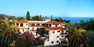 obrázek - Apartments Hotel Magani