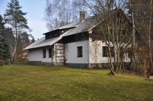 Privát - Harrachov 392 - Harrachov
