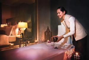 Mövenpick Ibn Battuta Gate Hotel Dubai (40 of 54)