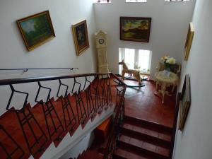 Pension Grant Lux Znojmo, Отели типа «постель и завтрак»  Зноймо - big - 75