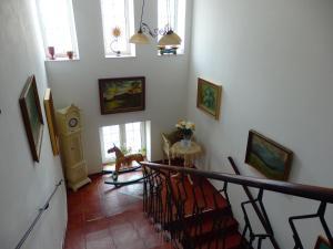 Pension Grant Lux Znojmo, Отели типа «постель и завтрак»  Зноймо - big - 73