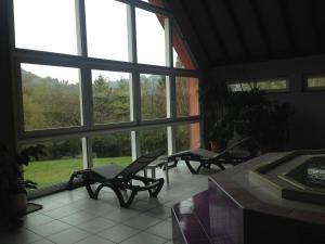 Auberge d'Imsthal, Hotely  La Petite-Pierre - big - 31