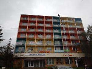 1 stern pension Biznis centrum / ubytovna Rožňava Slowakei