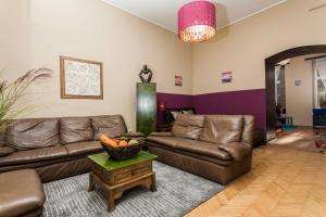 Laxsoppa Apartment