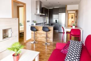 Sagrada Familia apartment, Ferienwohnungen - Barcelona