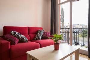 Sagrada Familia apartment, Ferienwohnungen  Barcelona - big - 9