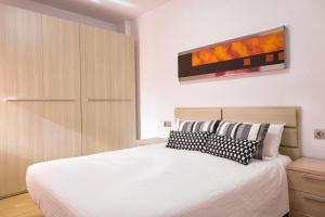 Sagrada Familia apartment, Ferienwohnungen  Barcelona - big - 7