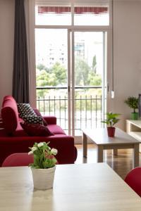 Sagrada Familia apartment, Ferienwohnungen  Barcelona - big - 6