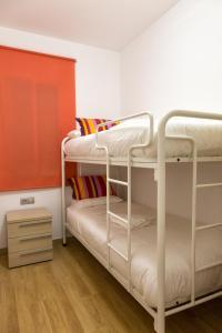 Sagrada Familia apartment, Ferienwohnungen  Barcelona - big - 3