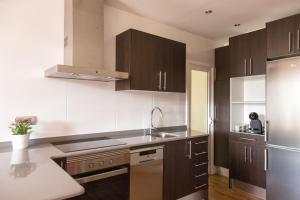 Sagrada Familia apartment, Ferienwohnungen  Barcelona - big - 2