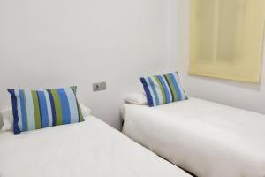 Sagrada Familia apartment, Ferienwohnungen  Barcelona - big - 12