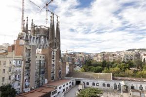 Sagrada Familia apartment, Ferienwohnungen  Barcelona - big - 13