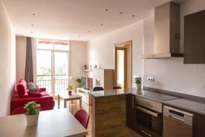 Sagrada Familia apartment, Ferienwohnungen  Barcelona - big - 14