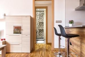 Sagrada Familia apartment, Ferienwohnungen  Barcelona - big - 16