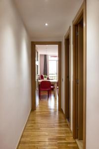 Sagrada Familia apartment, Ferienwohnungen  Barcelona - big - 17