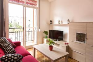 Sagrada Familia apartment, Ferienwohnungen  Barcelona - big - 19