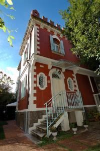 Villa Angelica - Quattro Fontane