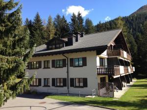 Ginseng - Apartment - Davos