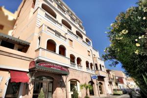Colonna Palace Hotel Mediterraneo - AbcAlberghi.com