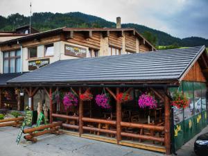 Hotel Diery - Biela