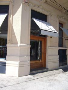Rosario Suites, Апартаменты  Росарио - big - 79