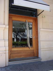 Rosario Suites, Ferienwohnungen  Rosario - big - 59