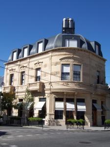 Rosario Suites, Ferienwohnungen  Rosario - big - 66