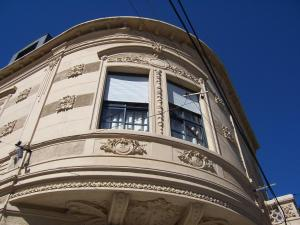 Rosario Suites, Апартаменты  Росарио - big - 62