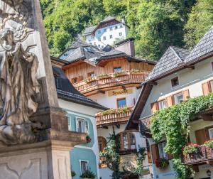 Hotel Seewirt Zauner Hallstatt Rakousko