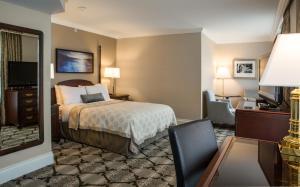 The Magnolia Hotel & Spa (23 of 26)