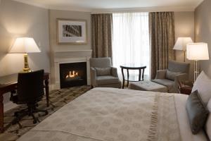 The Magnolia Hotel & Spa (25 of 26)