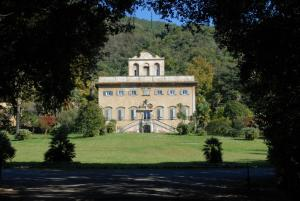 Villa di Corliano Relais all'Ussero