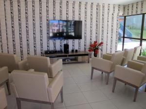 Apartamento Izabela & Pedro, Apartmanok  Aquiraz - big - 31