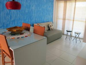 Apartamento Izabela & Pedro, Apartmanok  Aquiraz - big - 11