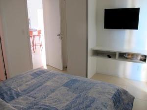 Apartamento Izabela & Pedro, Apartmanok  Aquiraz - big - 2