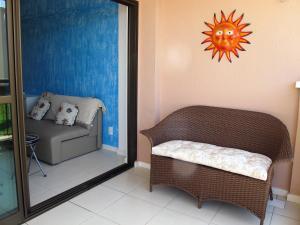 Apartamento Izabela & Pedro, Apartmanok  Aquiraz - big - 78