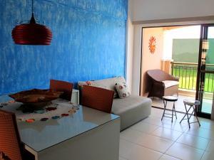 Apartamento Izabela & Pedro, Apartmanok  Aquiraz - big - 76