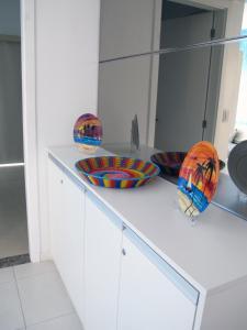 Apartamento Izabela & Pedro, Apartmanok  Aquiraz - big - 72