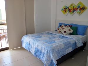 Apartamento Izabela & Pedro, Apartmanok  Aquiraz - big - 71