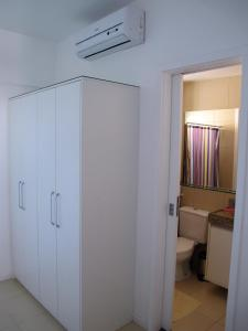 Apartamento Izabela & Pedro, Apartmanok  Aquiraz - big - 69